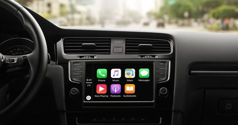 Un iOS pour voiture made in Apple ?