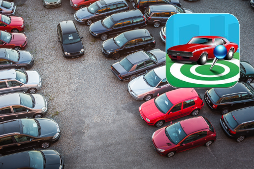 Dossier thématique les applications automobiles incontournables Find My Car